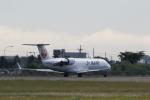 多楽さんが、仙台空港で撮影したジェイ・エア CL-600-2B19 Regional Jet CRJ-200ERの航空フォト(写真)