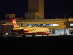 ムネキンさんが、松山空港で撮影した遠東航空 MD-82 (DC-9-82)の航空フォト(写真)