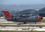 コギモニさんが、小松空港で撮影した海上自衛隊 US-1Aの航空フォト(写真)