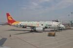 TAOTAOさんが、合肥新橋国際空港で撮影した北京首都航空 A320-214の航空フォト(写真)