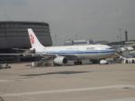 TUILANYAKSUさんが、パリ シャルル・ド・ゴール国際空港で撮影した中国国際航空 A330-243の航空フォト(写真)