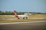 genonさんが、ダニエル・K・イノウエ国際空港で撮影したカンタス航空 A330-303の航空フォト(写真)