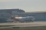 hareotokoさんが、羽田空港で撮影したカンタス航空 747-438の航空フォト(写真)