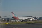 hareotokoさんが、羽田空港で撮影したアメリカン航空 777-223/ERの航空フォト(写真)