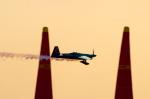 岡崎美合さんが、幕張海浜公園(レッドブル・エアレース会場内)で撮影したサザン・エアクラフト・コンサルタント Edge 540 V3の航空フォト(写真)