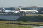 hareotokoさんが、羽田空港で撮影したシンガポール航空 A350-941XWBの航空フォト(写真)