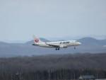 ジャンクさんが、新千歳空港で撮影したジェイ・エア ERJ-170-100 (ERJ-170STD)の航空フォト(写真)