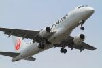 武彩航空公司(むさいえあ)さんが、羽田空港で撮影したジェイ・エア ERJ-170-100 (ERJ-170STD)の航空フォト(写真)