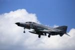とらまるさんが、岐阜基地で撮影した航空自衛隊 F-4EJ Phantom IIの航空フォト(写真)