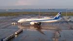 Koenig117さんが、羽田空港で撮影した全日空 787-9の航空フォト(写真)
