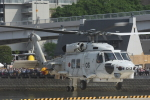 海上自衛隊横須賀地方隊で撮影された海上自衛隊 - Japan Maritime Self-Defense Forceの航空機写真