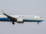 Mame @ TYOさんが、成田国際空港で撮影した厦門航空 737-86Nの航空フォト(写真)