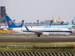 Mame @ TYOさんが、成田国際空港で撮影した中国南方航空 737-86Nの航空フォト(写真)