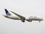 Mame @ TYOさんが、成田国際空港で撮影したユナイテッド航空 787-8 Dreamlinerの航空フォト(写真)