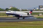 ShiShiMaRu83さんが、伊丹空港で撮影したアイベックスエアラインズ CL-600-2C10 Regional Jet CRJ-702の航空フォト(写真)