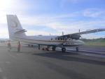 subtakaさんが、ナンディ国際空港で撮影したパシフィック・サン DHC-6-100 Twin Otterの航空フォト(写真)