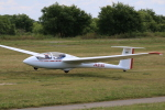 msrwさんが、妻沼滑空場で撮影した青山学院大学航空部 ASK 21の航空フォト(写真)