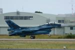 banshee02さんが、茨城空港で撮影した航空自衛隊 F-2Aの航空フォト(写真)