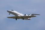 JA882Aさんが、能登空港で撮影した国土交通省 航空局 525C Citation CJ4の航空フォト(写真)