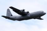 Flankerさんが、横田基地で撮影したアメリカ空軍 C-130J-30 Herculesの航空フォト(写真)