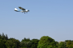rcflash.FMさんが、調布飛行場で撮影した川崎航空 TU206F Turbo Stationairの航空フォト(写真)