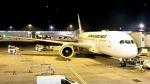 J_Yankeeさんが、パリ シャルル・ド・ゴール国際空港で撮影した日本航空 787-8 Dreamlinerの航空フォト(写真)
