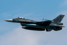 TBさんが、茨城空港で撮影した航空自衛隊 F-2Aの航空フォト(写真)