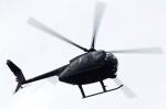 こおたんさんが、岩手駐屯地で撮影した陸上自衛隊 OH-6Dの航空フォト(写真)