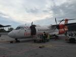 flying-dutchmanさんが、スルタン・アブドゥル・アジズ・シャー空港で撮影したファイアフライ航空 ATR-72-500 (ATR-72-212A)の航空フォト(写真)
