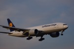flying-dutchmanさんが、成田国際空港で撮影したルフトハンザ・カーゴ 777-FBTの航空フォト(写真)