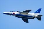 Ariesさんが、岐阜基地で撮影した航空自衛隊 T-4の航空フォト(写真)