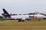 NH642さんが、成田国際空港で撮影したフェデックス・エクスプレス MD-11Fの航空フォト(写真)