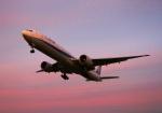 LOTUSさんが、伊丹空港で撮影した全日空 777-381/ERの航空フォト(写真)