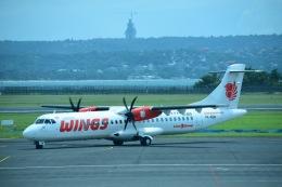 デンパサール国際空港 - Denpasar International Airport [DPS/WADD]で撮影されたデンパサール国際空港 - Denpasar International Airport [DPS/WADD]の航空機写真