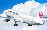 KENTARO (LOCAL)さんが、出雲空港で撮影した日本航空 767-346の航空フォト(写真)