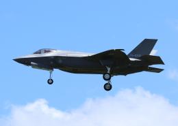 tuckerさんが、岐阜基地で撮影した航空自衛隊 F-35A Lightning IIの航空フォト(写真)