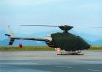 takamaruさんが、静岡空港で撮影したアカギヘリコプター 206B-3 JetRanger IIIの航空フォト(写真)