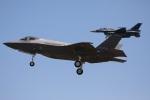 まさきちさんが、名古屋飛行場で撮影した航空自衛隊 F-35A Lightning IIの航空フォト(写真)