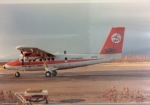 KOMAKIYAMAさんが、中標津空港で撮影した日本近距離航空 DHC-6-300 Twin Otterの航空フォト(写真)