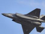 違いがわかる男さんが、岩国空港で撮影したアメリカ海兵隊 F-35B Lightning IIの航空フォト(写真)