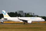 sky-spotterさんが、成田国際空港で撮影したバニラエア A320-214の航空フォト(写真)