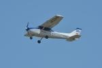 qooさんが、高松空港で撮影した本田航空 172S Skyhawk SPの航空フォト(写真)