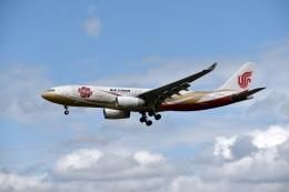 sonnyさんが、成田国際空港で撮影した中国国際航空 A330-243の航空フォト(写真)