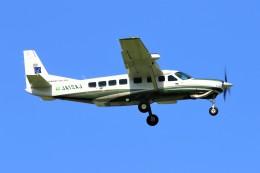 hidetsuguさんが、札幌飛行場で撮影したアジア航測 208B Grand Caravanの航空フォト(写真)