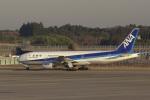 senyoさんが、成田国際空港で撮影した全日空 777-281/ERの航空フォト(写真)