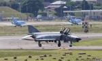Aki-001さんが、名古屋飛行場で撮影した航空自衛隊 F-4EJ Phantom IIの航空フォト(写真)