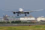 ShiShiMaRu83さんが、伊丹空港で撮影した全日空 777-281/ERの航空フォト(写真)