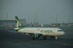 flying-dutchmanさんが、ドーハ・ハマド国際空港で撮影したアル・マハ・エアウェイズ A320-214の航空フォト(写真)