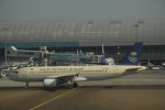 flying-dutchmanさんが、ドバイ国際空港で撮影したサウジアラビア航空 A320-214の航空フォト(写真)