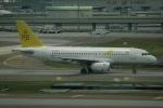 flying-dutchmanさんが、クアラルンプール国際空港で撮影したロイヤルブルネイ航空 A319-132の航空フォト(写真)